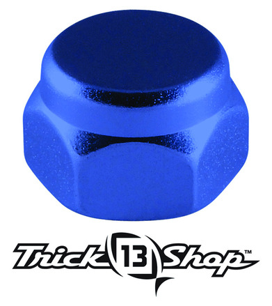Trickshop Blue Handle Nut picture
