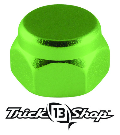 Trickshop Lime Handle Nut picture