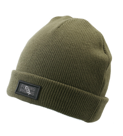The Dutch Oven Beanie - Green picture