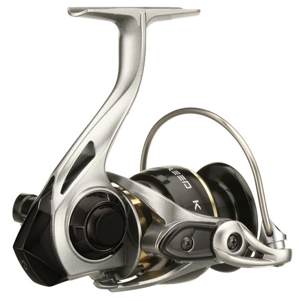 Creed K Spinning Reel 4000 size picture