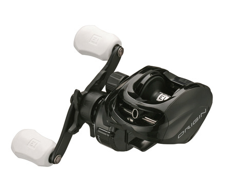 ORIGIN A Baitcast Reel - 8.1:1 Gear Ratio - Left Handed picture