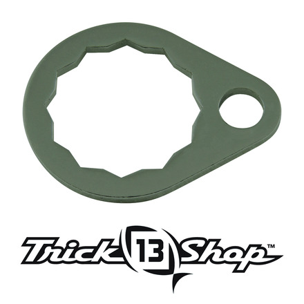Trickshop Gunsmoke Handle Nut Lock picture