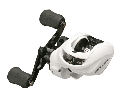 ORIGIN C Baitcast Reel - 6.6:1 Gear Ratio - Right Handed picture