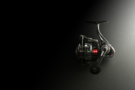 Creed GT Spinning Reel 3000 Size picture