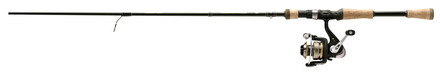 """Odyssey Spinning Combo: 6'6"""" M 2 pc with 2000 size reel picture"""