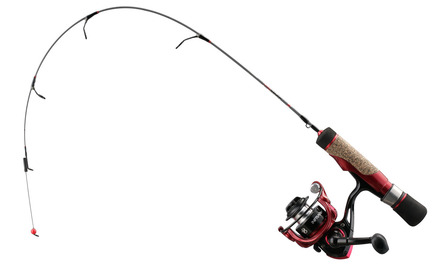 "Infrared Ice Combo 25"" Light w/Tickle Tip picture"
