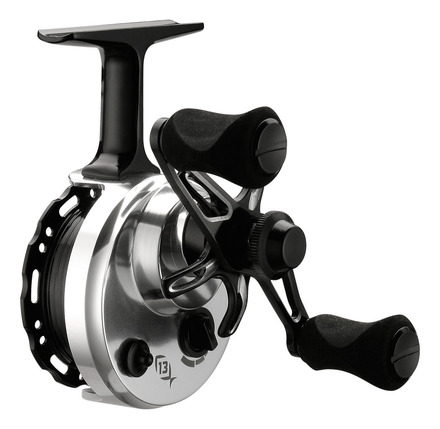 2015 Black Betty 6061-LH Inline Reel picture