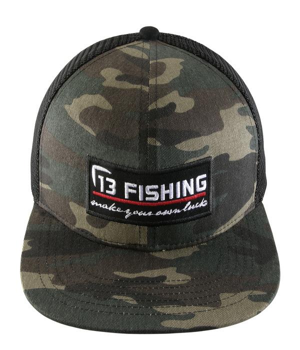 The original brochacho 13 fishing for 13 fishing origin c