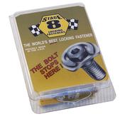 #8950A  COLLECTOR KIT W/ (6) 3/8-16 X 2 flange bolt