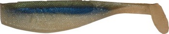 "3"" JR Shad   #T72 Smelt picture"