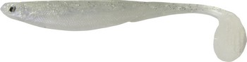 """4"""" OPTI SHAD #557 GHOST SHAD picture"""