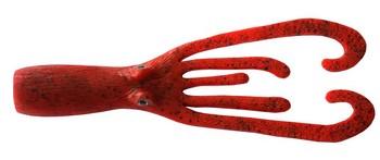 """9"""" Magnum Octopus, #212 Tomato Pepper picture"""
