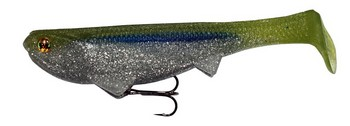 """Boom Boom Rigged Swimbait 6"""" 1.8oz #590 Light Hitch picture"""