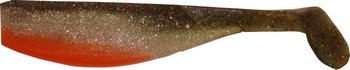 "3"" Medium Shad   #124 Hot Belly Bass picture"