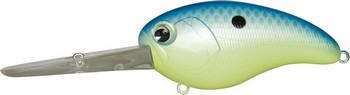 BEAST HUNTER BH/159 Citrus Shad picture