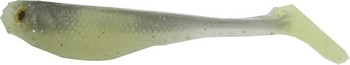 "2"" OPTI SHAD #551 GOLDEN SHINER picture"