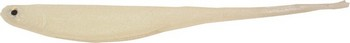 """7"""" VICTORY TAIL #510 PEARL WHITE picture"""