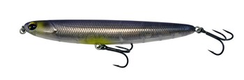 ima Skimmer Grande 125 ISKG191 Real Ghost Shad picture