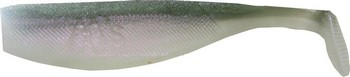 "3"" JR Shad   #T82 Ghost Minnow picture"