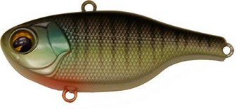 Rock N Vibe RV12/125 Matte Blue Gill picture