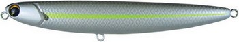 ima Skimmer  ISK104 CHARTREUSE SHAD picture
