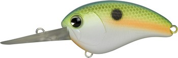 PIN JACK 200 177 Chartreuse Sexy Shad picture
