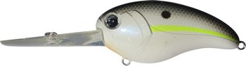 BEAST HUNTER BH/104  CHARTREUSE SHAD picture