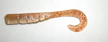 "4"" Monarch Grub #215 Ghost Shrimp picture"