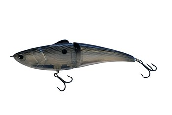 ima Glide Fluke 178 Floating-  Ghost Blue Gizzard picture