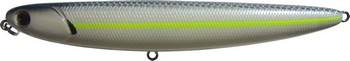 ima Skimmer Grande 125 ISKG104 CHARTREUSE SHAD picture