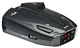 SSR 80 Extra-Sensory Radar/Laser Detector with UltraBright Data Display