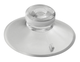 Suction Cup, Clear