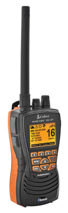 DSC Floating VHF Radio picture