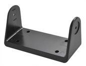 Under-dash Bracket for MR F55/75, Black