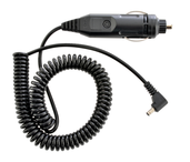 Cobra Radar Curled Power Cord