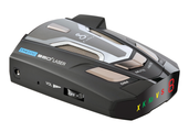 SPX 5300 Ultra-High Performance Radar/Laser Detector UltraBright Display