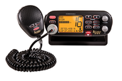 MR F75B-D - 25 Watt Class-D Fixed Mount VHF Radio, Black