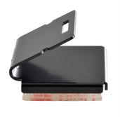 iRadar ATOM Bracket w/ Dual Lock Fastener