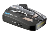 SPX 5500 Ultra-High Performance Radar/Laser Detector  Display and Voice