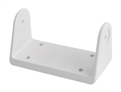 Under-dash Bracket for MR F45/55/75, White