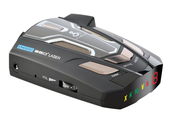 SPX 5400 Ultra-High Performance Radar/Laser Detector Data Display & Voice