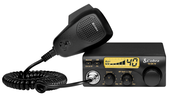 19 DX IV Compact 40 Channel 4 Watt CB Radio with RF Gain
