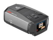 SPX 7700 Ultra-High Performance Radar/Laser Detector Color Display & Voice