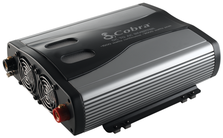 CPI 1575 Professional 1500 Watt Power Inverter picture