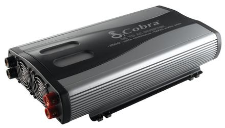 CPI 2575 Professional 2500 Watt Power Inverter picture