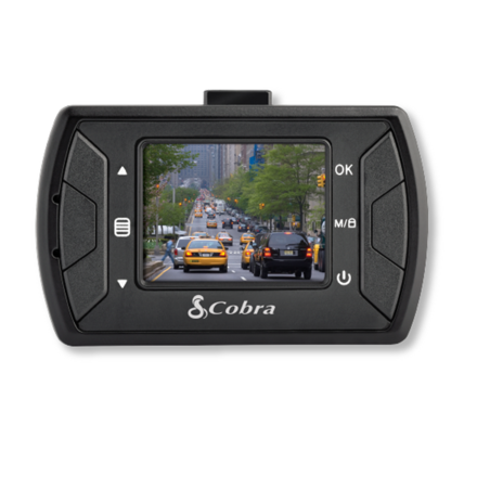 Instant Proof HD Single Channel Dash Cam picture
