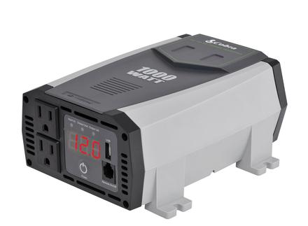 Professional 1000 Watt Power Inverter picture
