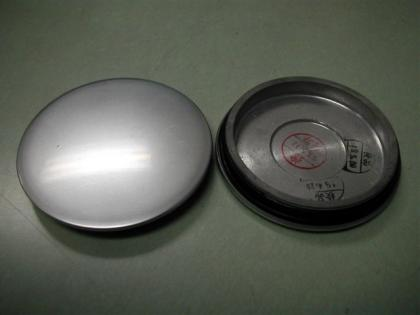 WCFTARC1 - RAYS A-FLAT O-RING CENTER CAP picture