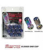 CRFB - BLUE - REVO CAPS