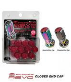 CRFR - RED - REVO CAPS